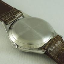 ロンジン手巻き時計