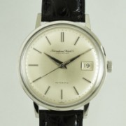 I.W.C 自動巻 腕時計