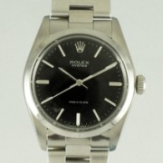 ROLEX オイスター紳士用時計