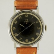OMEGA軍用腕時計