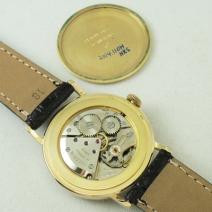 VULCAIN手巻時計
