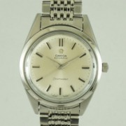 OMEGA 紳士用腕時計