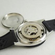 CITIZEN自動巻ダイバー時計