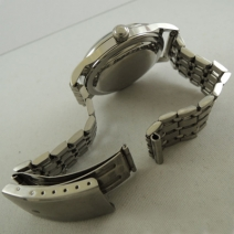 CITIZEN 自動巻腕時計