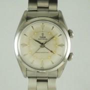 TUDOR アラーム付手巻腕時計