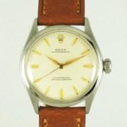 ROLEX オイスター自動巻腕時計
