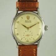 ROLEXスモールセコンド手巻時計