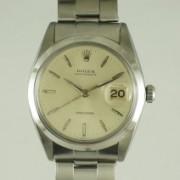 ROLEX 手巻腕時計