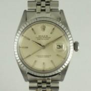 ROLEX 自動巻腕時計