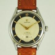 OMEGA手巻腕時計