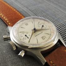 WITTNAUERクロノグラフ腕時計
