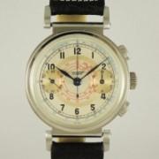 TISSOTクロノグラフ腕時計