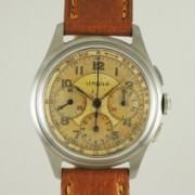 LEMANIAクロノグラフ手巻腕時計