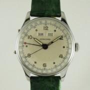 CONCORDトリプルカレンダー手巻腕時計