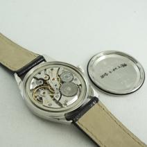 I.W.C紳士用手巻腕時計