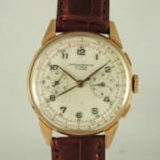 CHRONOSRAPHE SUISSEクロノグラフ腕時計