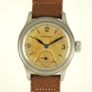 LONGINES手巻腕時計