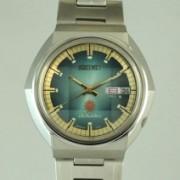 SEIKO advan 自動巻腕時計