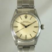 ROLEX SPEED KING 手巻腕時計