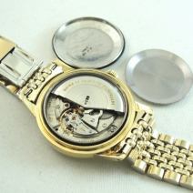 IWC インジュニア自動巻腕時計