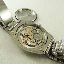 OMEGA LADY MATIC 自動巻婦人用時計