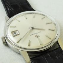 PAUL BREGUETTE 手巻時計