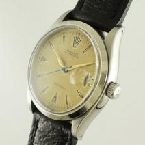 ROLEXオイスターディト手巻腕時計