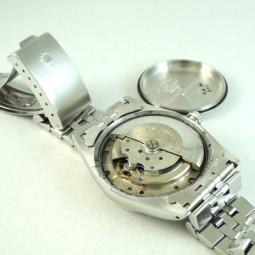 ROLEX DATE JUST紳士用腕時計
