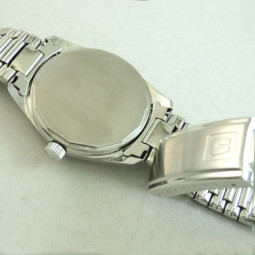 UNIVDRSAL紳士用自動巻腕時計