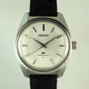 GRAND SEIKO手巻腕時計
