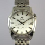ZODIAC自動巻紳士用腕時計