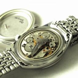CITIZEN アラームディト腕時計