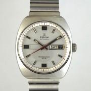 EDOX自動巻腕時計