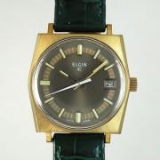 ELGIN手巻腕時計