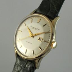 IWC自動巻紳士用腕時計 iwc03076
