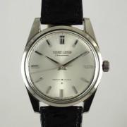 SEIKO LINER CHRONOMETER 腕時計 se170317