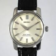 KING SEIKO 手巻腕時計         se03323