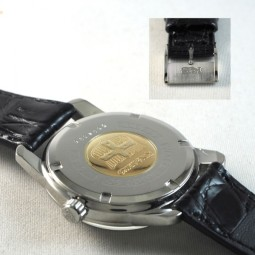 KING SEIKO 手巻腕時計