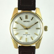 GRAND SEIKO手巻腕時計  se03324