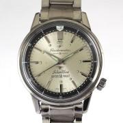 SEIKO SILVER WAVE 自動巻腕時計     se03337
