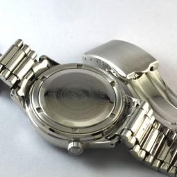 SEIKO SILVER WAVE自動巻腕時計