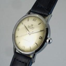 SEIKO MARVEL 手巻腕時計