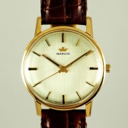 SWISS MADE 手巻腕時計     sw03381
