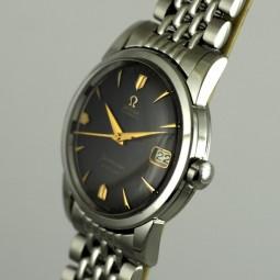 OMEGA Seamaster 自動巻腕時計