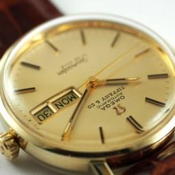OMEGA Seamaster 自動巻腕時計  ome03373