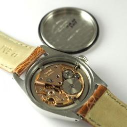 TUDOR OYSTER 手巻腕時計