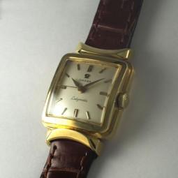 OMEGA婦人用自動巻時計        ome03371