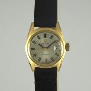 OMEGA婦人用自動巻腕時計   om03410