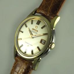OMEGA 自動巻腕時計   om03435