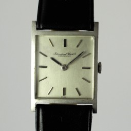I.W.C.手巻腕時計   iwc02770